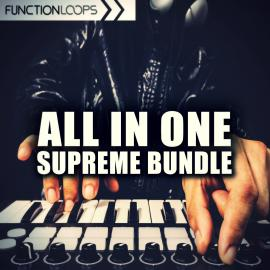 Function Loops All In One Supreme Bundle