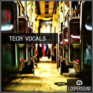 Loopersound Tech Vocals