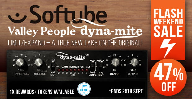 Softube Valley People Dyna-mite