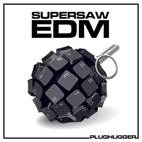 Plughugger Supersaw EDM for Omnisphere 2