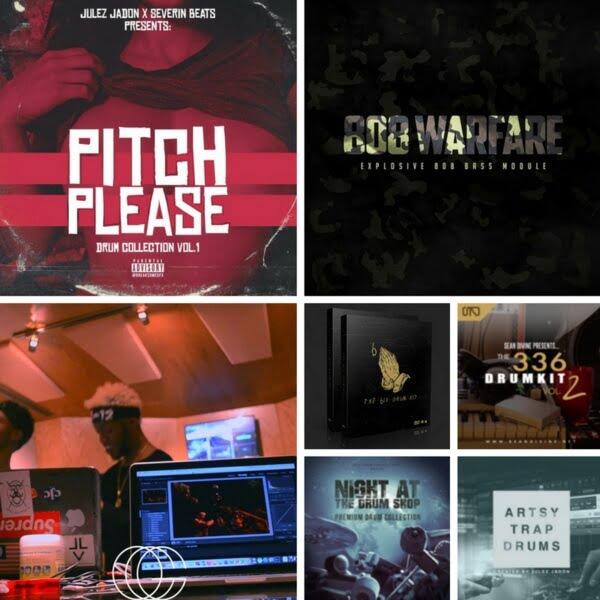 Producers Choice Advanced Producers Bundle