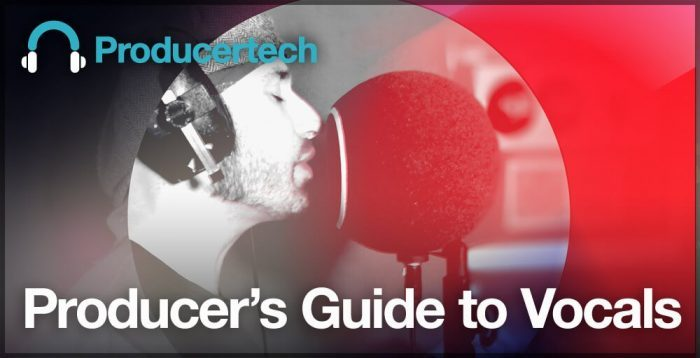 Producertech Producer's Guide to Vocals
