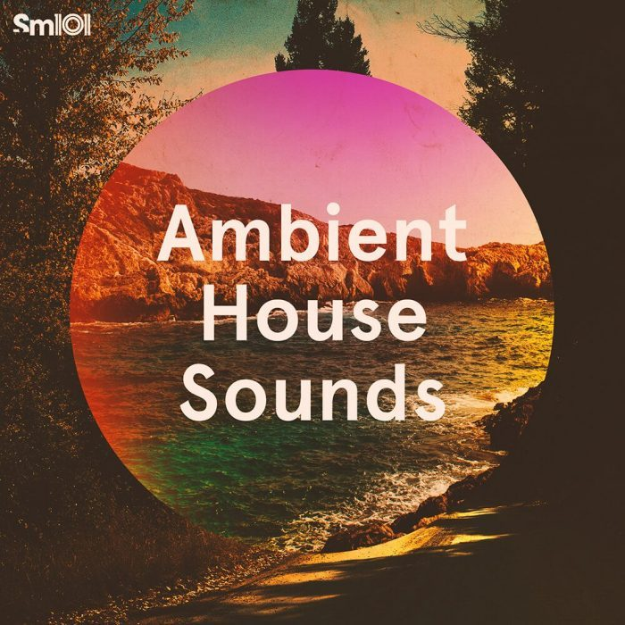Sample Magic Ambient House Sounds
