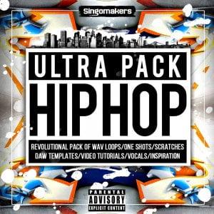 Singomakers Hip Hop Ultra Pack