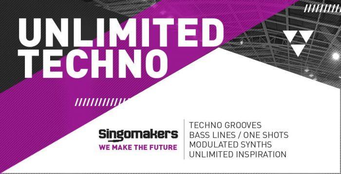 Singomakers Unlimited Techno