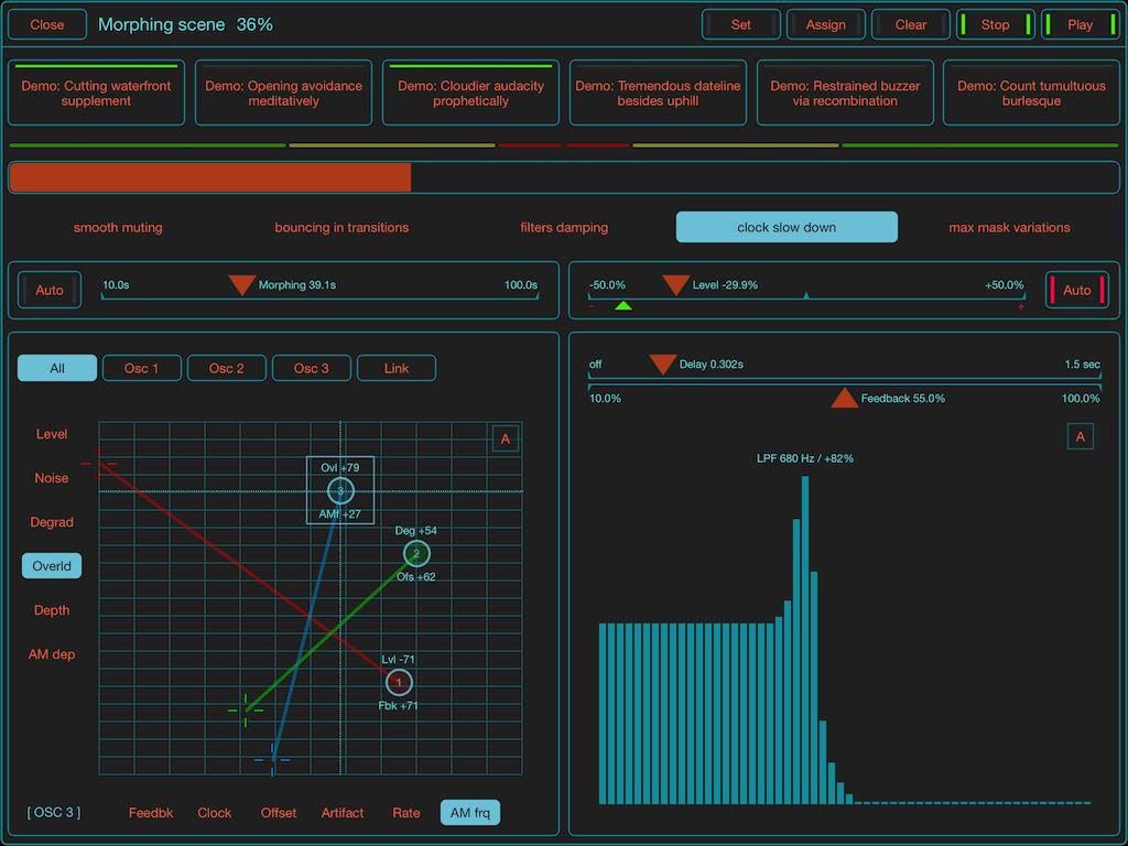 SoundScaper 1.8