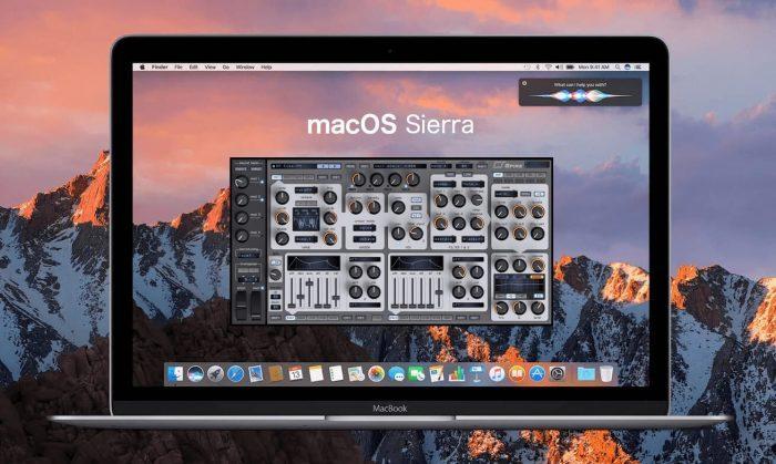 Spire macOS Sierra