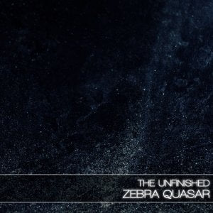 The Unfinished Zebra Quasar