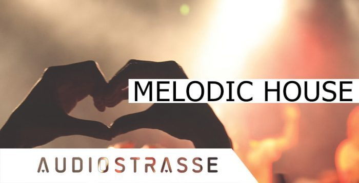 Audiostrasse Melodic House