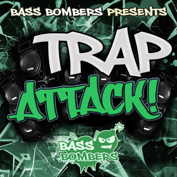 Bass Bombers Trap Attack!