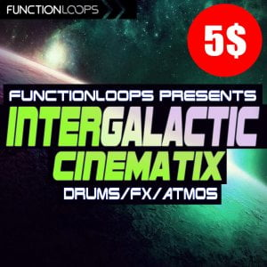 Function Loops Intergalactic Cinematix