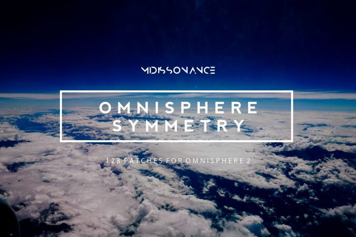 MIDIssonance Omnisphere Symmetry