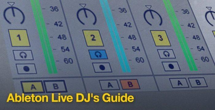 Producertech Ableton Live DJ's Guide