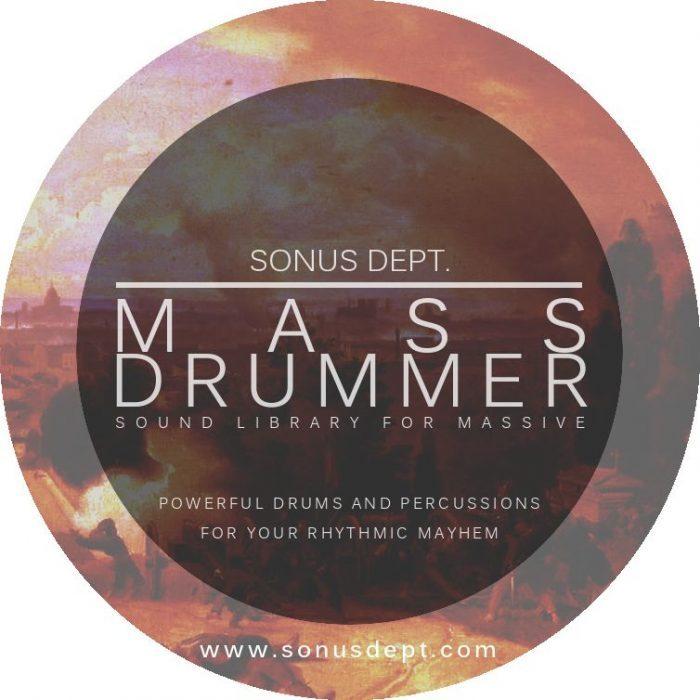 Sonus Dept Mass Drummer
