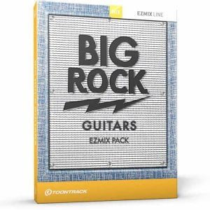 Toontrack Big Rock