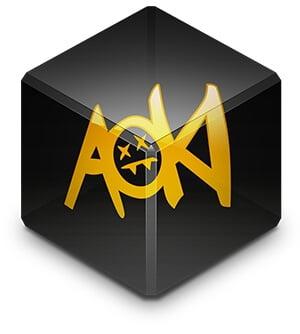 reFX Artist Series Steve Aoki for Nexus2