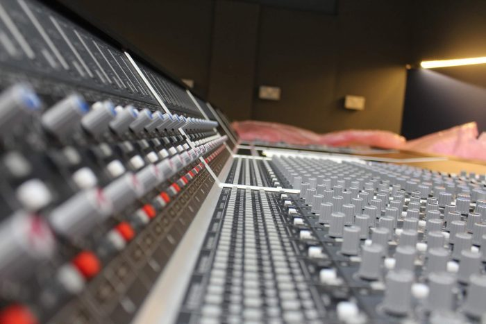 ICMP BA In Creative Music Production