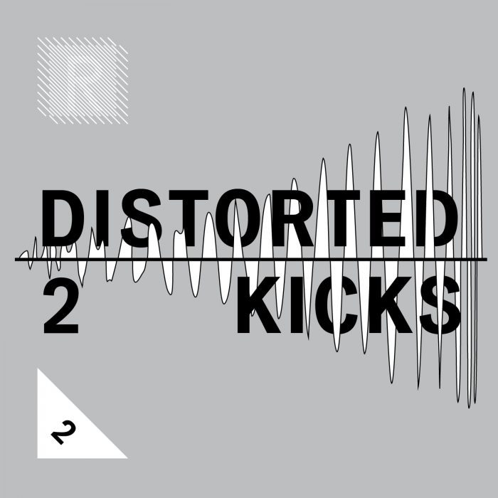 Reimann Kollektion Distorted Kicks 2