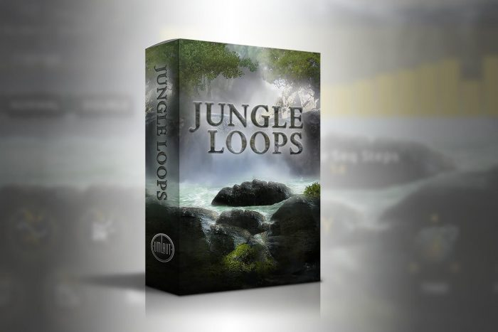 Umlaut Audio Jungle Loops