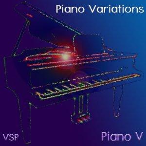 VSP Piano Variations for Arturia Piano V