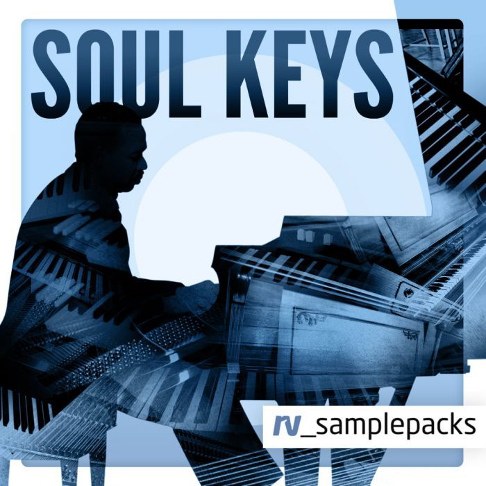 rv samplepacks Soul Keys