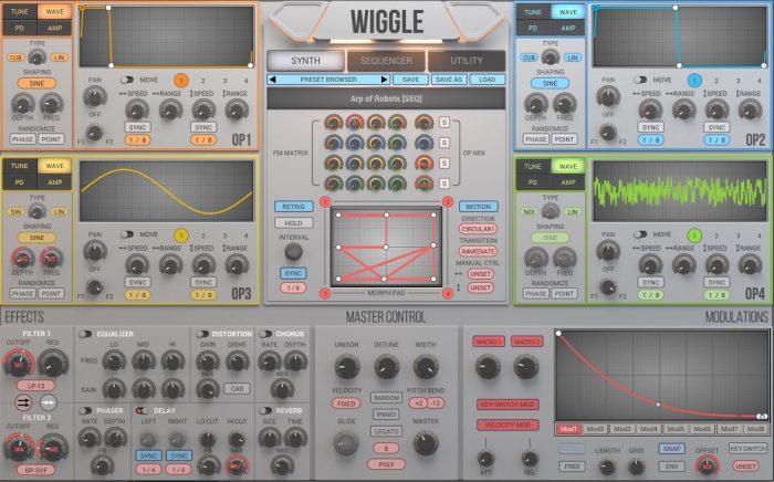 2nd Sense Audio Wiggle 1.1.8