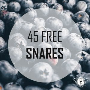 Ghosthack 45 Free Snares