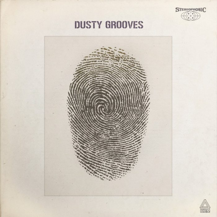 Patchbanks Dusty Grooves