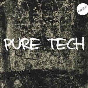 Raw Loops Pure Tech