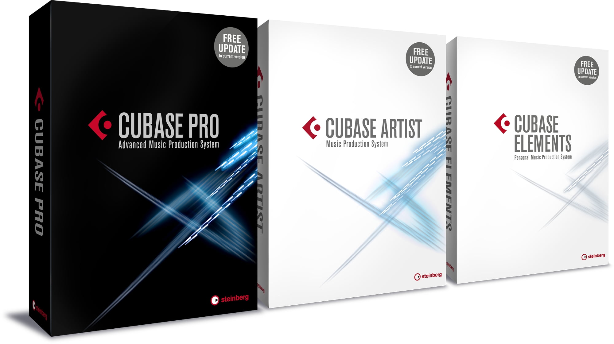 Steinberg launches Cubase Pro 9 DAW software