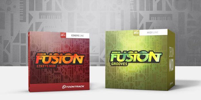 toontrack fusion grooves midi fusion ezkeys midi released. Black Bedroom Furniture Sets. Home Design Ideas