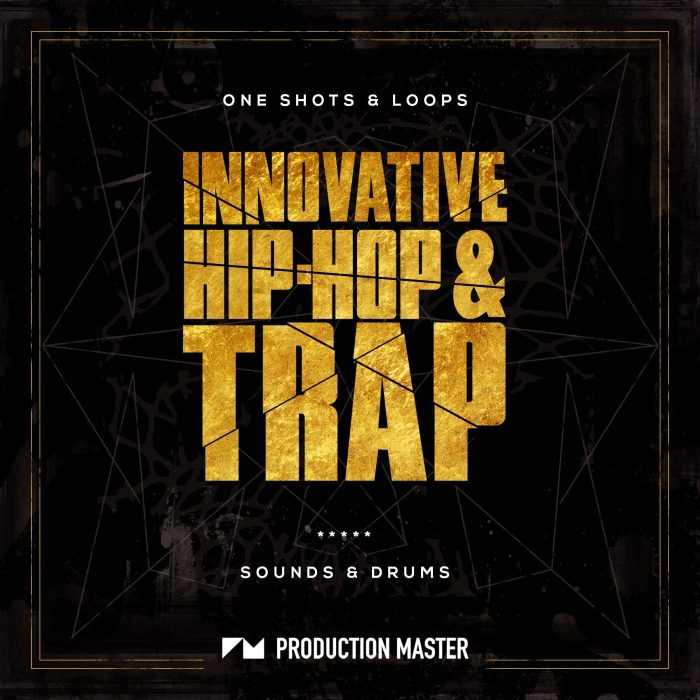 Innovative Hip Hop & Trap by Black Octopus Sound released