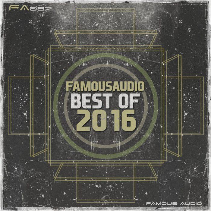 Famous Audio Best Of 2016