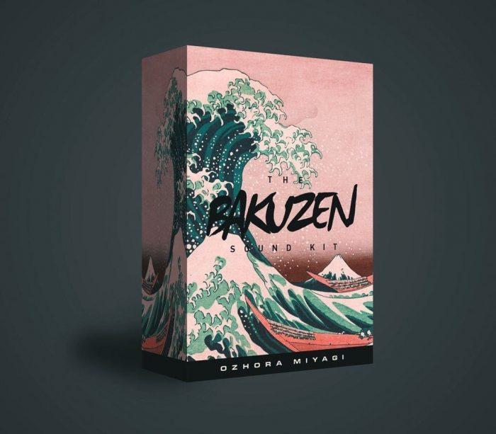 Ozhora Miyagi The Bakuzen Sound Kit Vol 1