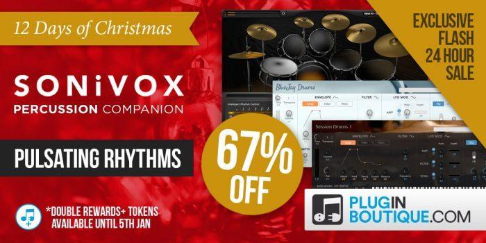 PIB Sonivox Percussion sale