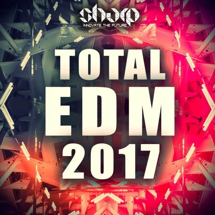 Sharp   Total EDM 2017