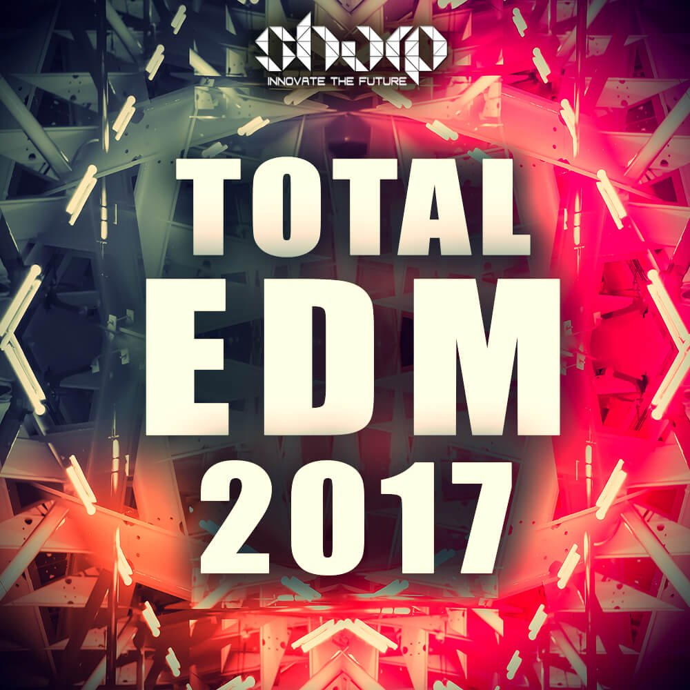 Function Loops releases Total EDM 2017 & Lazer Pop for Spire