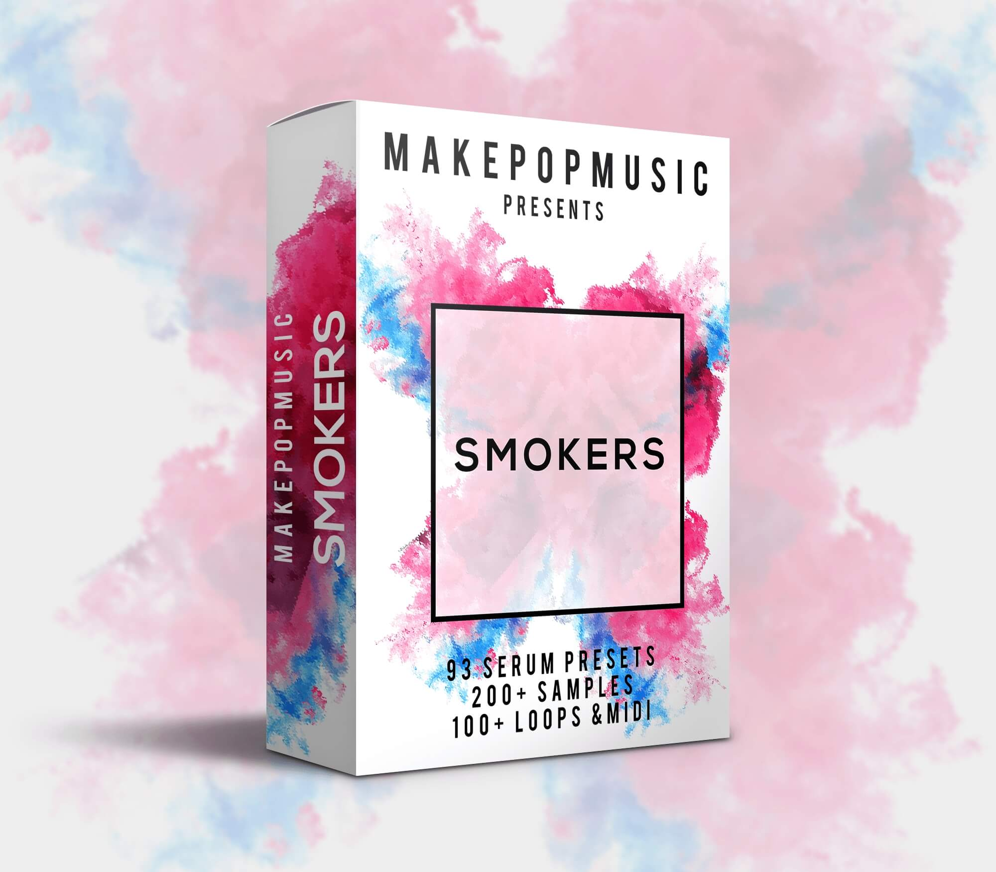 Woodshed Audio Launches Smokers For Serum 50 Off Flash Sale