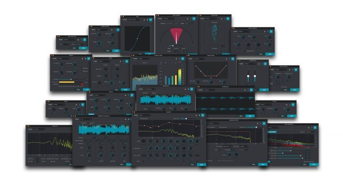 2nd Sense Audio ReSample processors