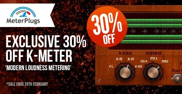 Meterplugs sale