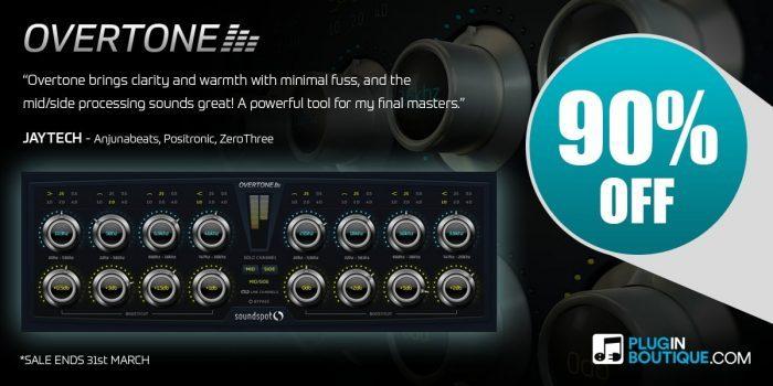 SoundSpot Overtone sale