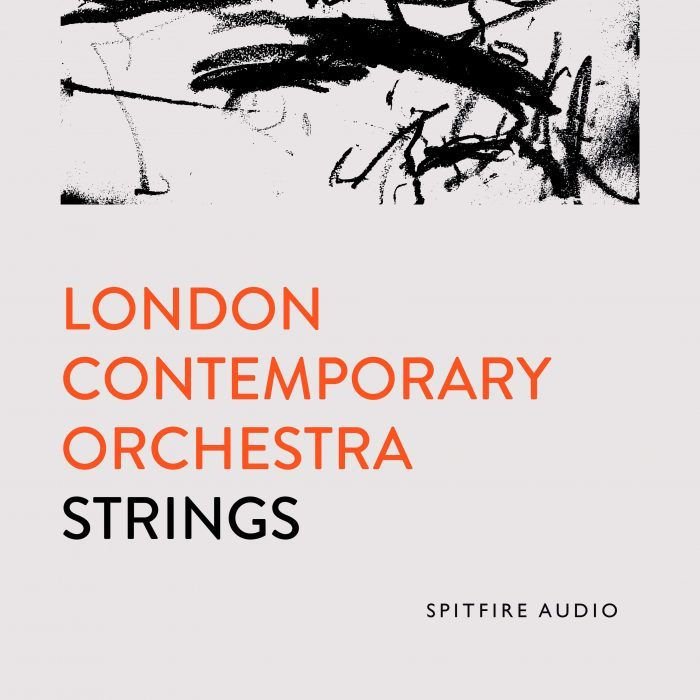 Spitfire Audio London Contemporary Orchestra Strings