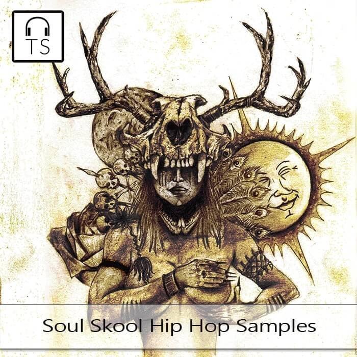 Typhonic Samples Soul Skool Hip Hop