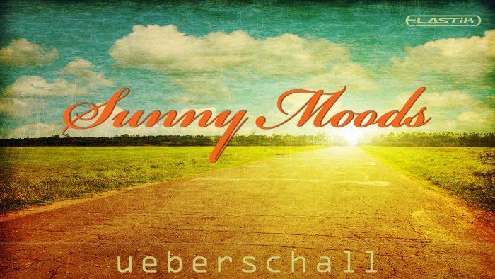 Ueberschall Sunny Moods wide