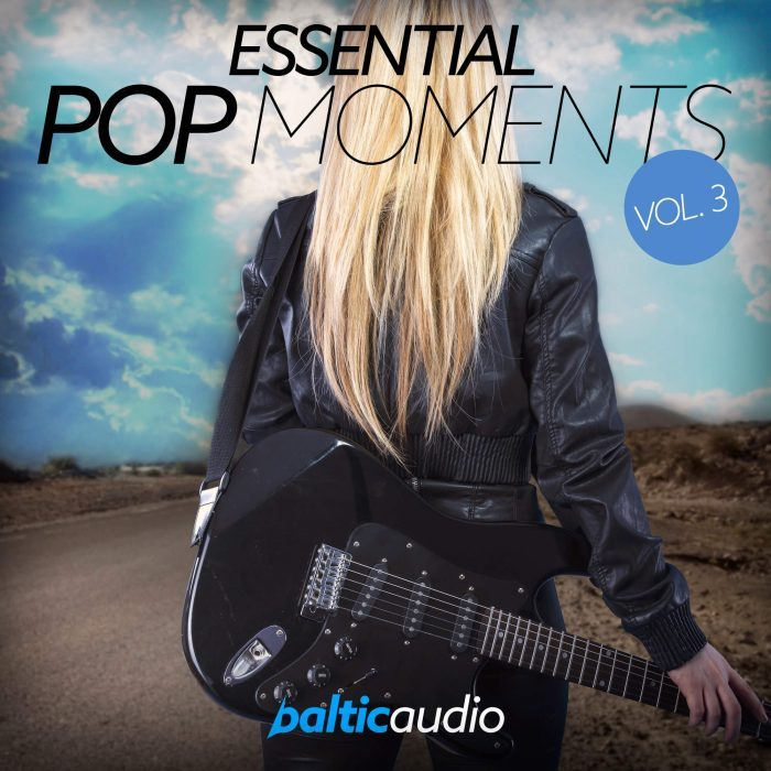 Baltic Audio Essential Pop Moments Vol 3