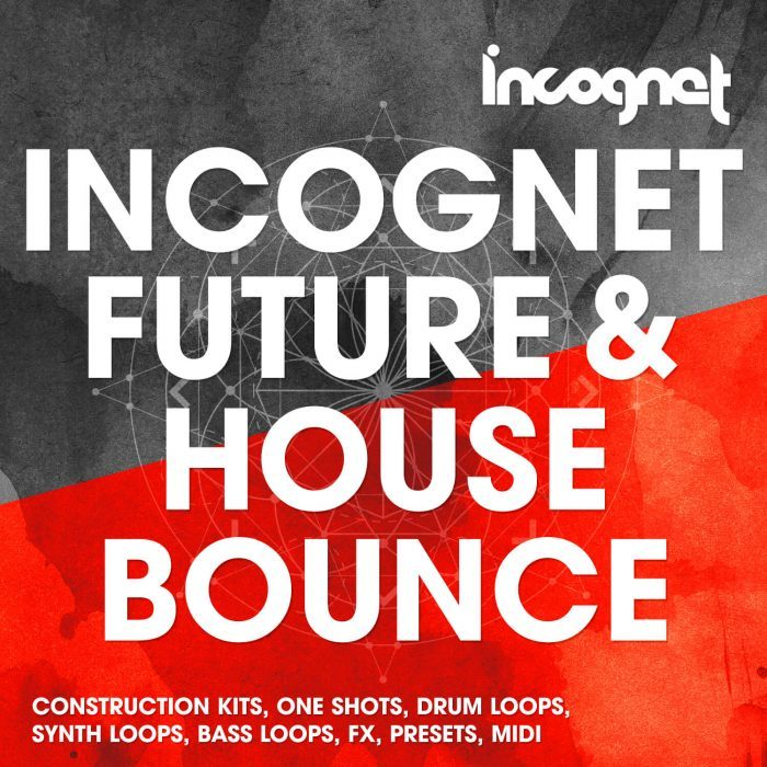 Incognet Future & House Bounce