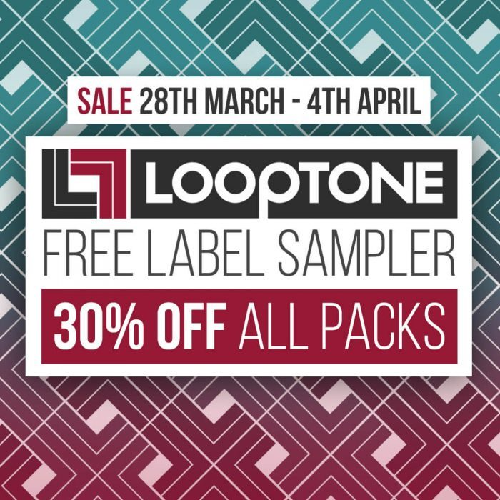 Loopmasters Looptone Label Sampler