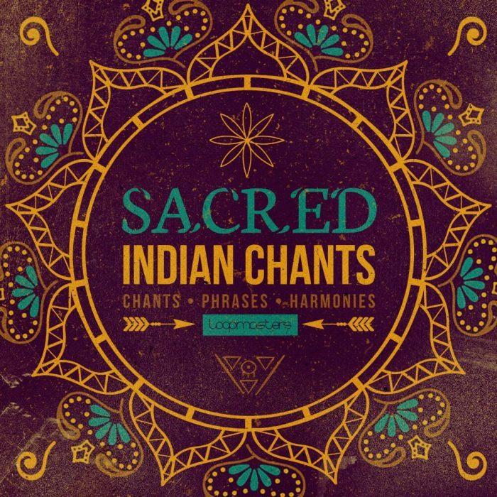 Loopmasters Sacred Indian Chants