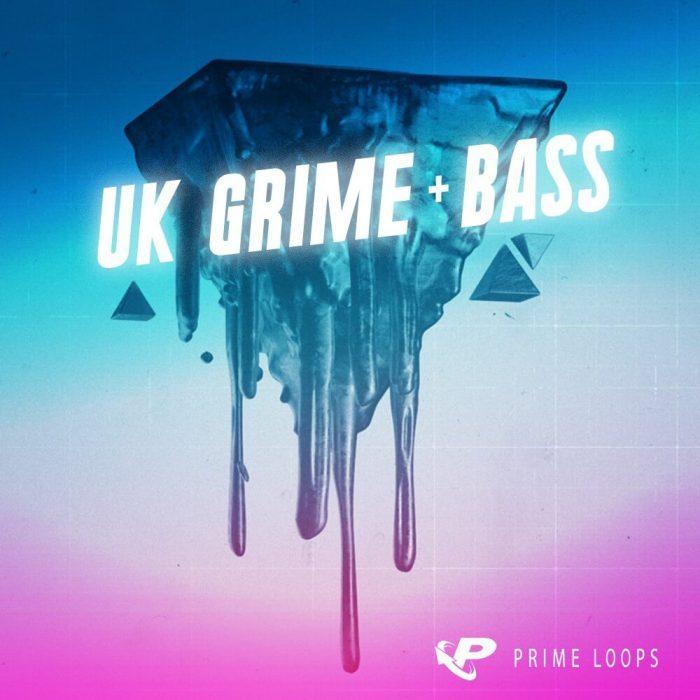 Prime Loops UK Grime + Bass