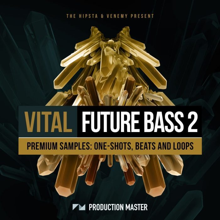 Prime Loops Vital Future Bass 2